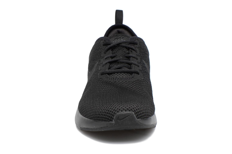 Sneakers Nike Nike Dualtone Racer (Gs) Nero modello indossato