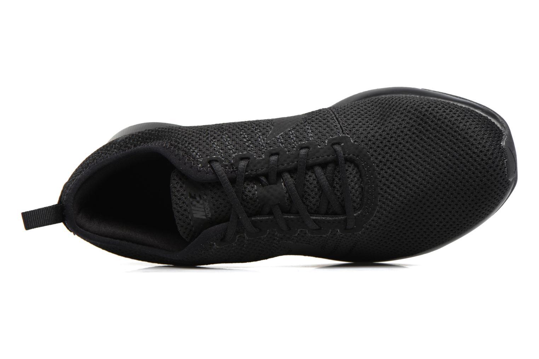 Sneakers Nike Nike Dualtone Racer (Gs) Nero immagine sinistra