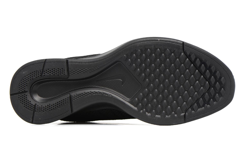 Nike Dualtone Racer (Gs) Black/black-Black