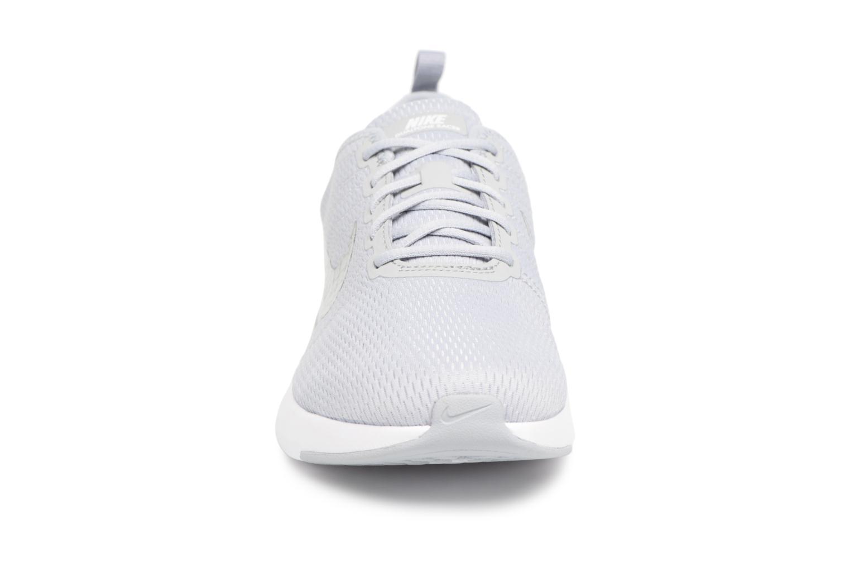 Sneakers Nike Nike Dualtone Racer (Gs) Grigio modello indossato