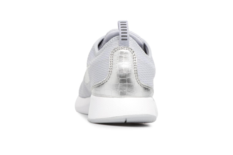Sneakers Nike Nike Dualtone Racer (Gs) Grigio immagine destra