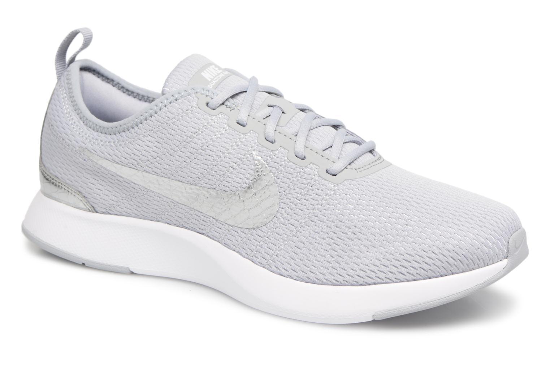 Sneakers Nike Nike Dualtone Racer (Gs) Grigio vedi dettaglio/paio
