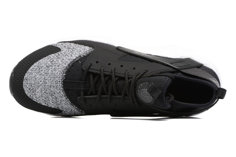 Baskets Nike Air Huarache Run Ultra Se (Gs) Noir vue gauche