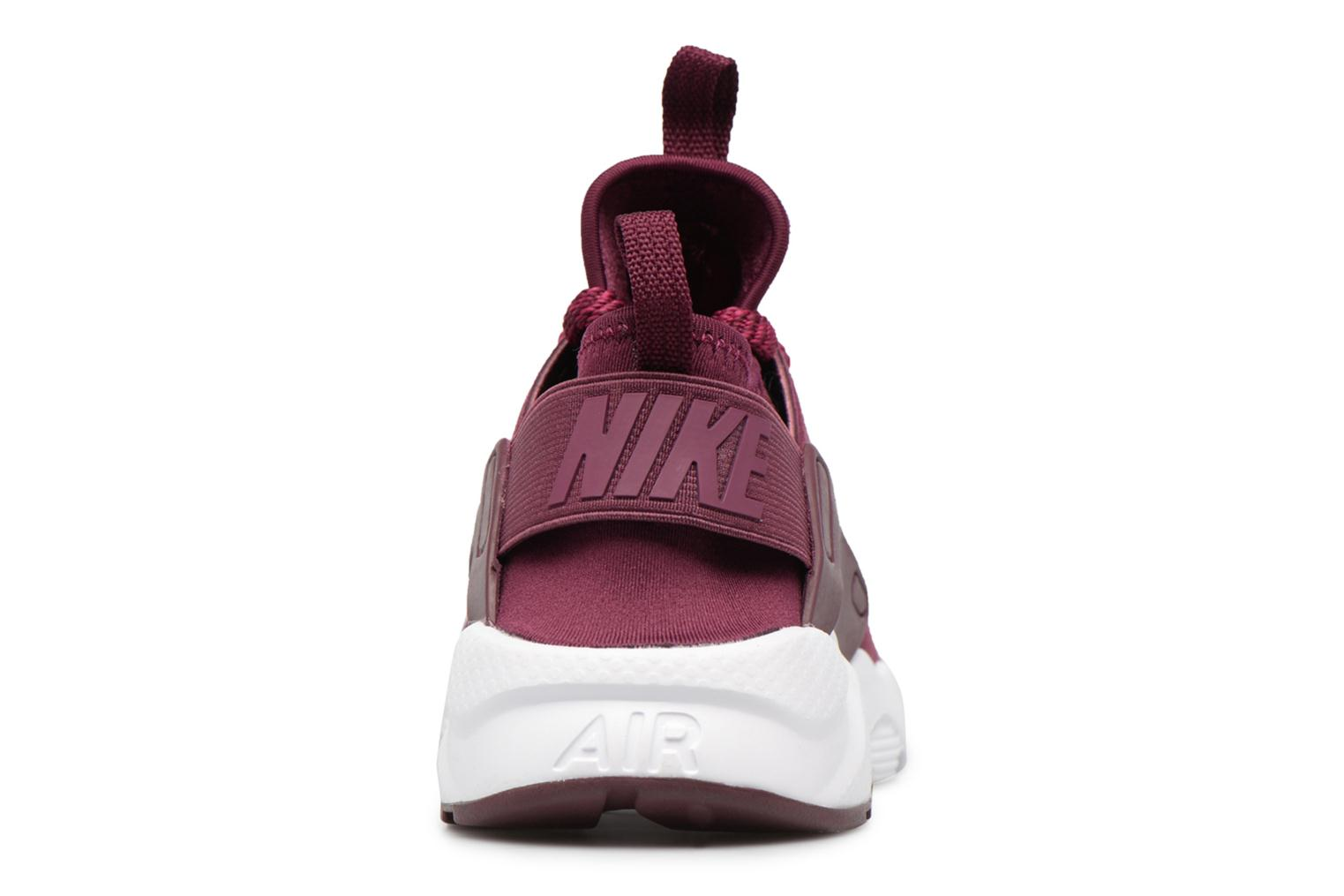 Bordeaux/Bordeaux-Tea Berry-Black Nike Air Huarache Run Ultra Se (Gs) (Bordeaux)