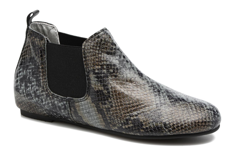 Zapatos promocionales Ippon Vintage Cult snake (Gris) - Botines    Cómodo y bien parecido
