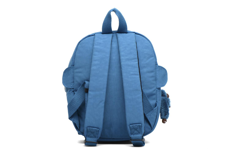 Zaini kipling FAST Mini sac à dos Azzurro immagine frontale