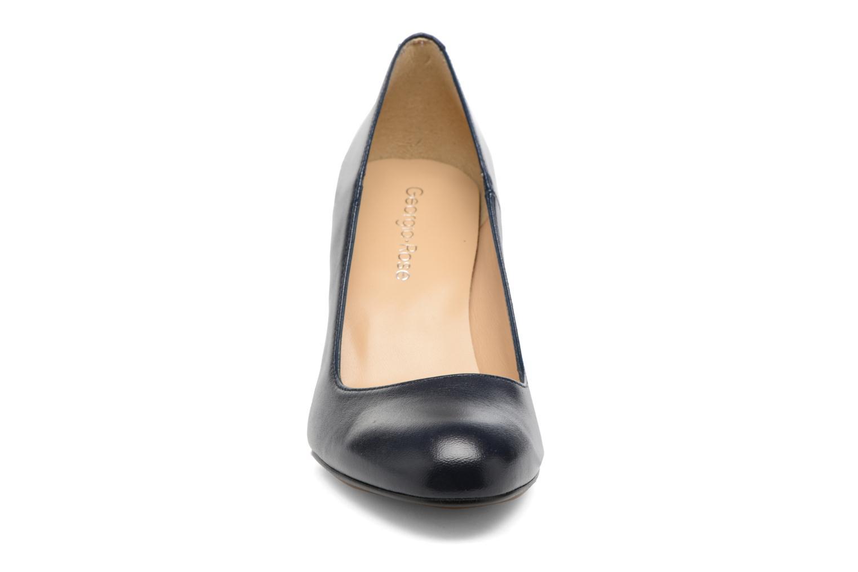 Escarpins Georgia Rose Salight Bleu vue portées chaussures