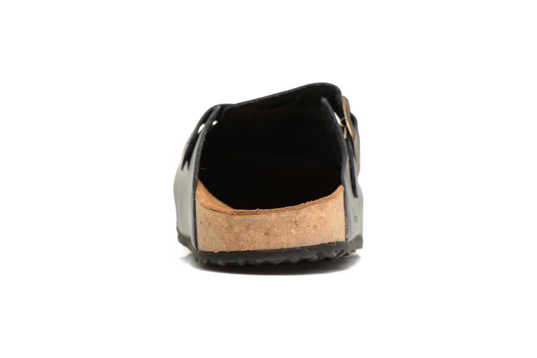 Sandales et nu-pieds El Naturalista Waraji NE32 M Noir vue droite