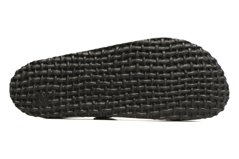 Waraji NE32 M Smooth Leather Black