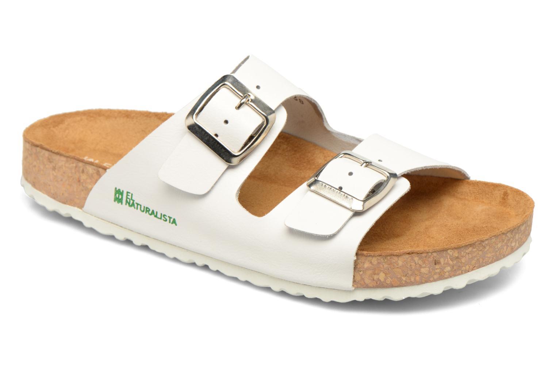 Zapatos promocionales El Naturalista Waraji NE30 (Blanco) - Sandalias   Gran descuento