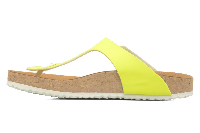 Waraji NE69 Vernice Neon Yellow