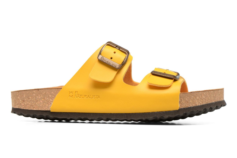 Waraji NE50 Vegano Yellow
