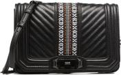 Handtassen Tassen Jacquard Small Love Crossbody