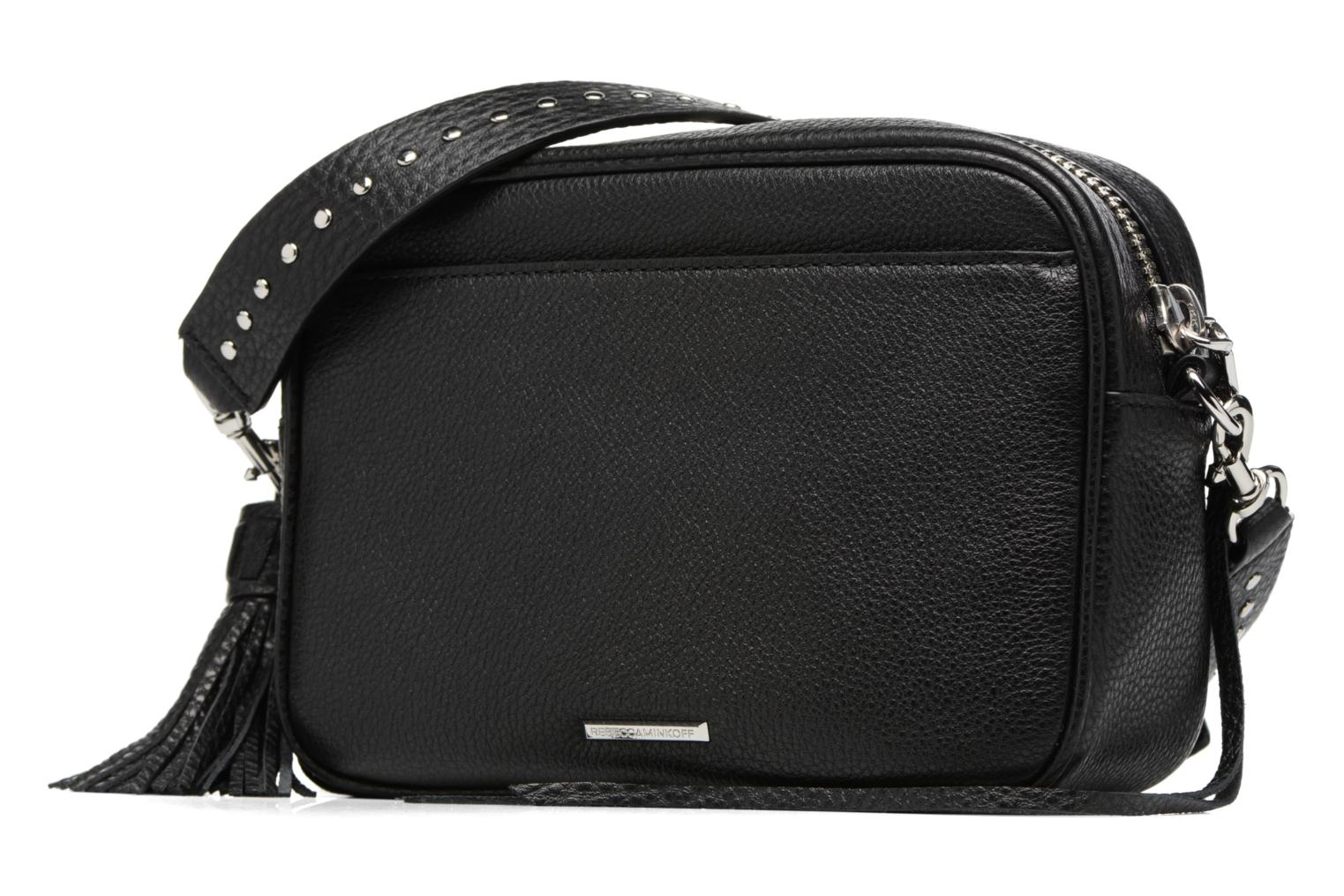 Bryn Camera Bag 001 black