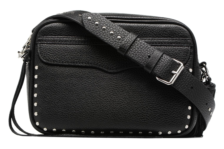 Bryn Camera Bag 001 black