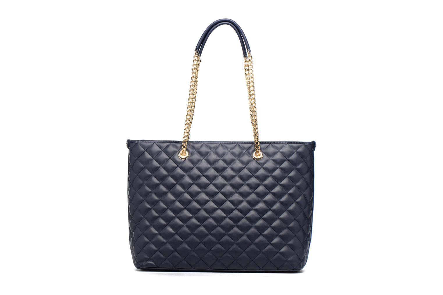 Cabas Super Quilted 751NAVY