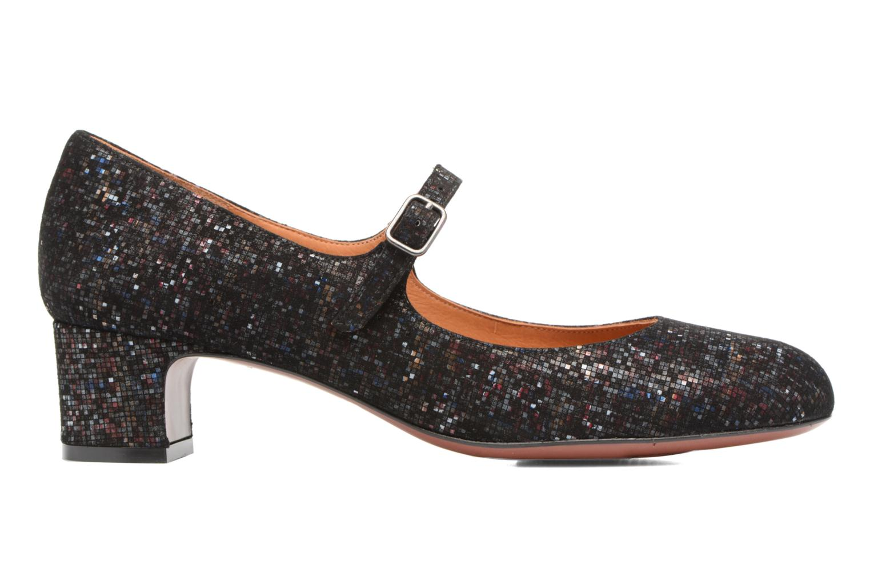 Zapatos de tacón Chie Mihara Nead Negro vistra trasera