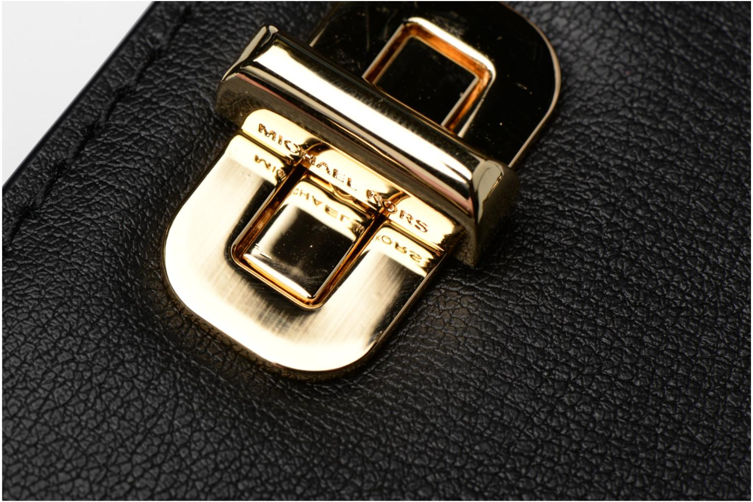 Sylvie MD Satchel 001 black