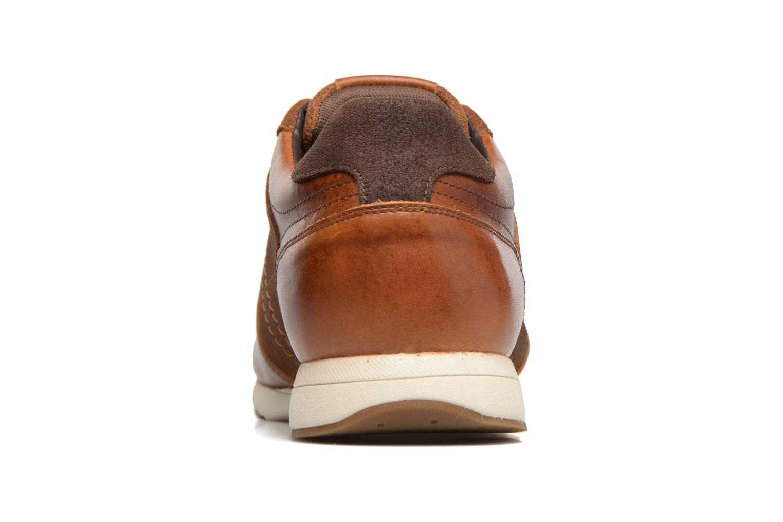 Bristol Medium Brown