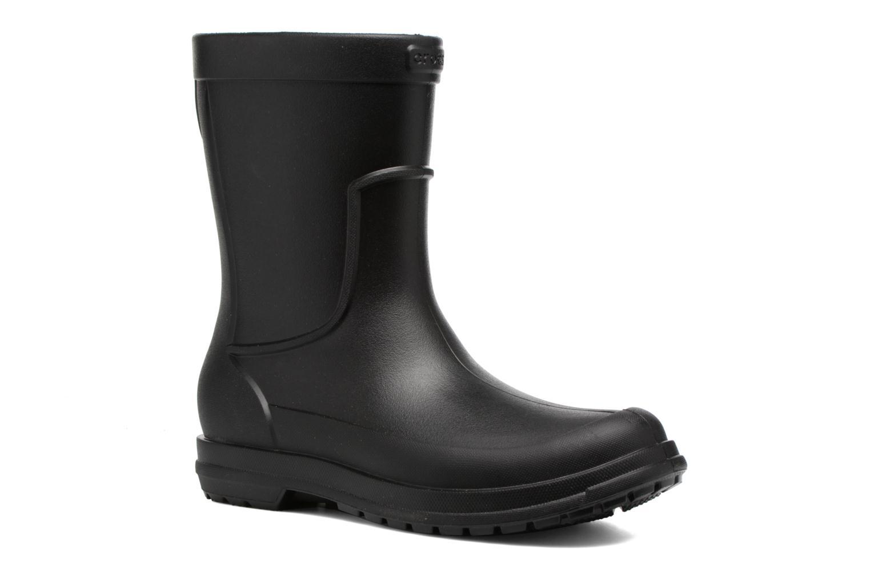 AllCast Rain Boot M Black/black
