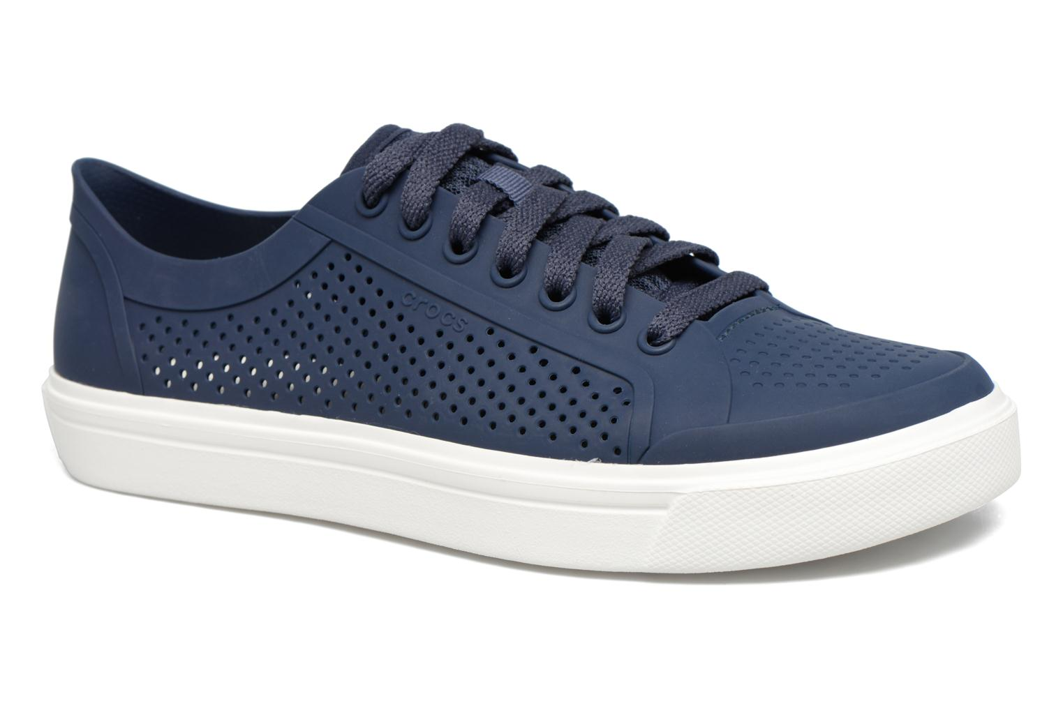 Citilane Roka Court Navy/white