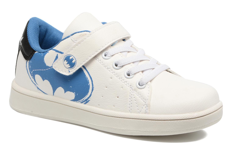 Blanc Batman Bat Marco (Blanc)