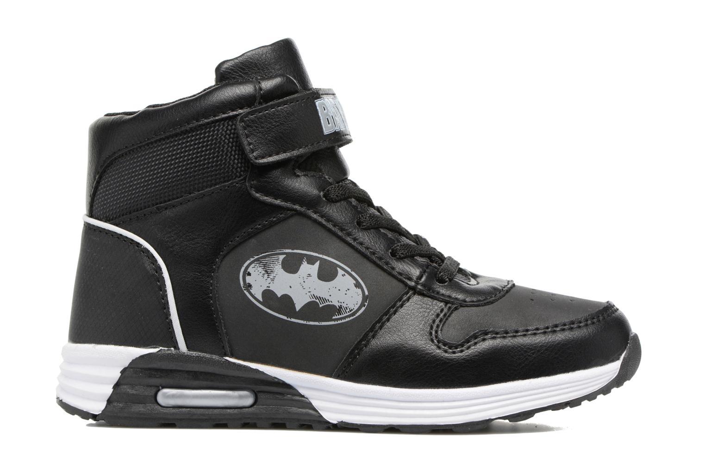 Baskets Batman Bat Moris Noir vue derrière