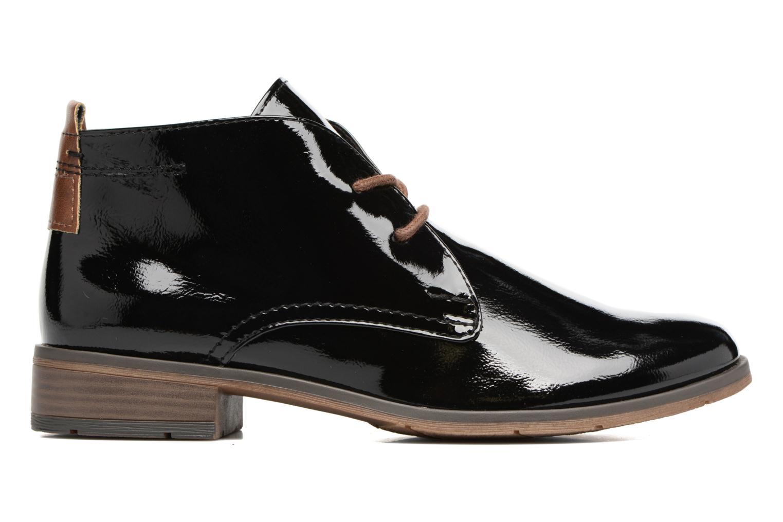 Chaussures à lacets Marco Tozzi Jina 2 Noir vue derrière