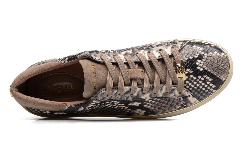 Kyle Sneaker 270 Natural / Printed Snake