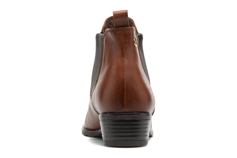 Bottines et boots Caprice Kelli 2 Marron vue droite