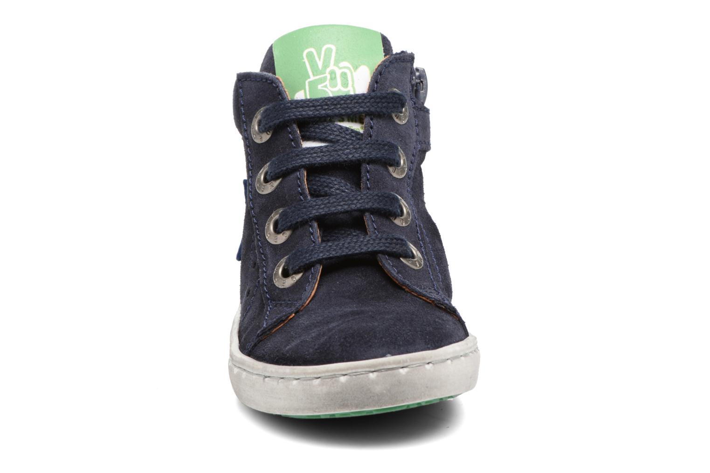 Sneakers Shoesme Sébastien Blauw model