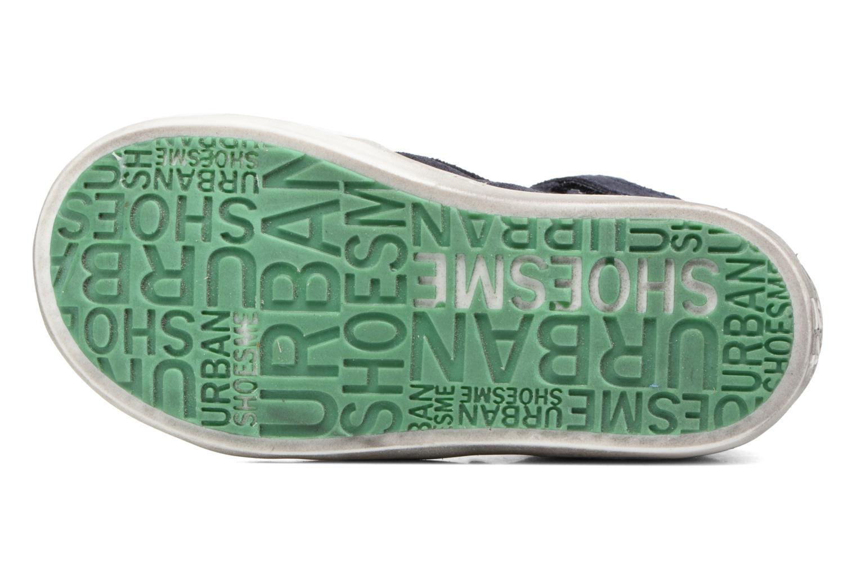 Sneakers Shoesme Sébastien Blauw boven