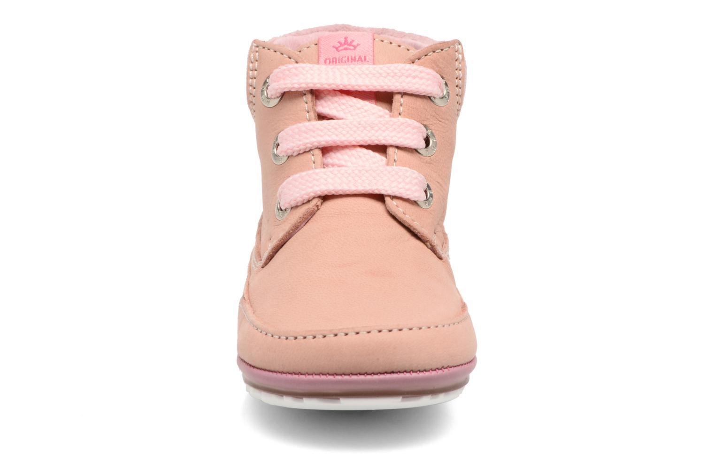 Bottines et boots Shoesme Sana Rose vue portées chaussures