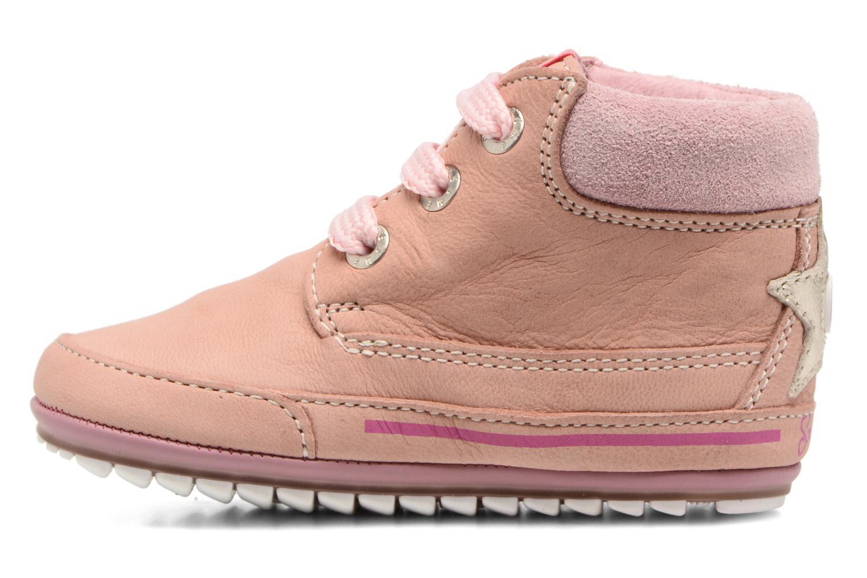 Bottines et boots Shoesme Sana Rose vue face