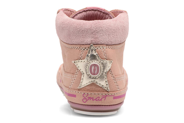 Bottines et boots Shoesme Sana Rose vue droite