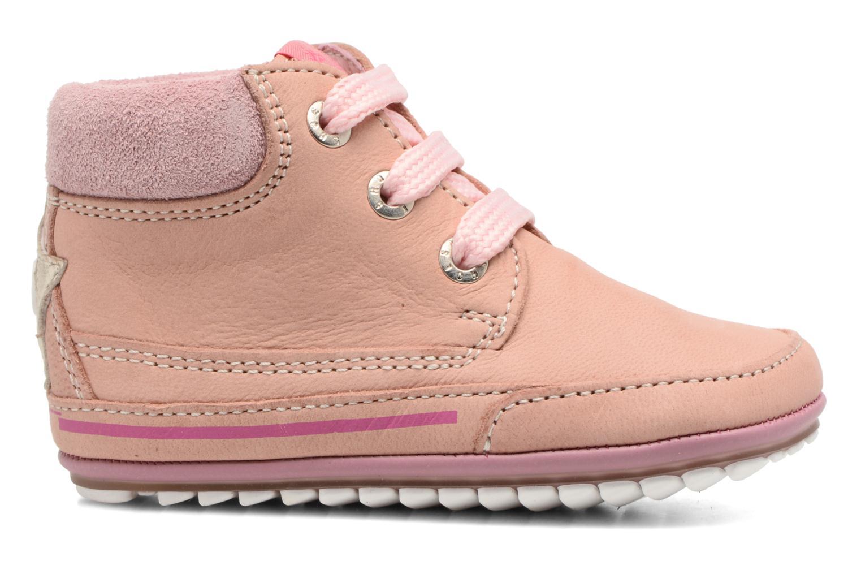 Bottines et boots Shoesme Sana Rose vue derrière