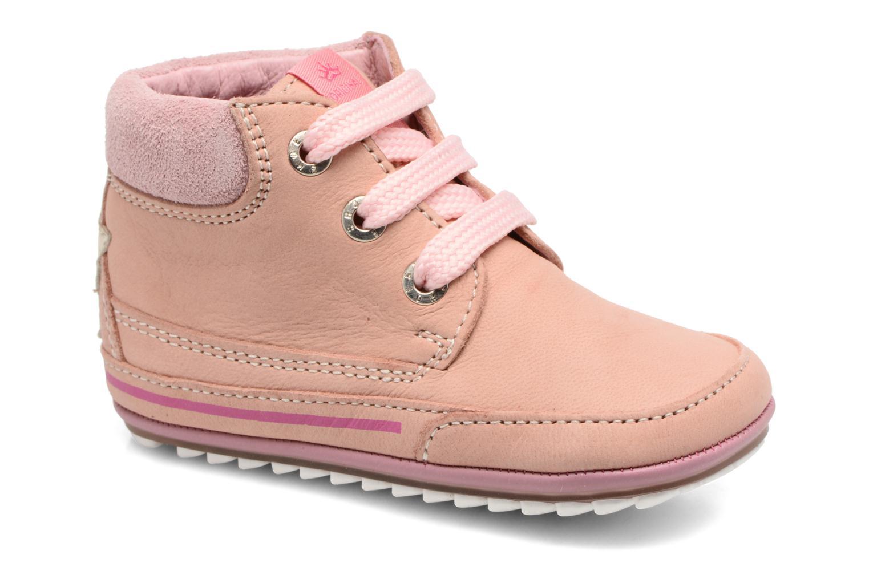 Bottines et boots Shoesme Sana Rose vue détail/paire