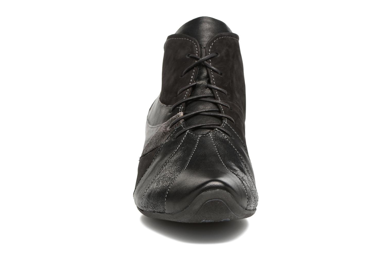 Chaussures à lacets Think! Aida 81264 Multicolore vue portées chaussures
