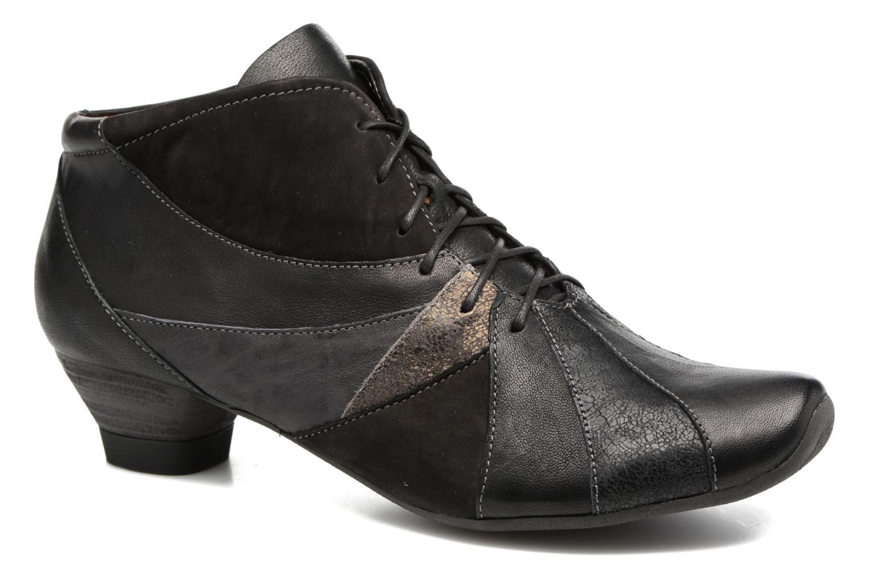 Chaussures à lacets Think! Aida 81264 Multicolore vue détail/paire