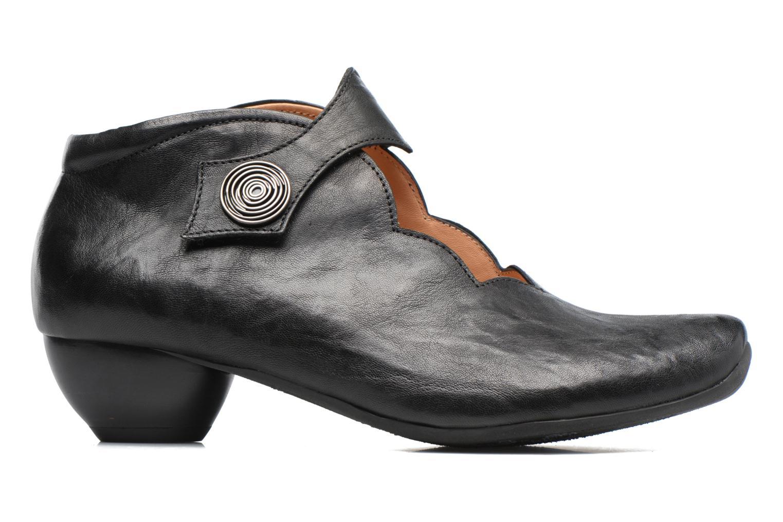Bottines et boots Think! Aida 81259 Noir vue derrière