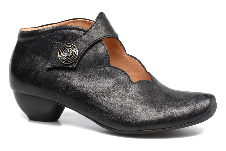 Bottines et boots Think! Aida 81259 Noir vue détail/paire