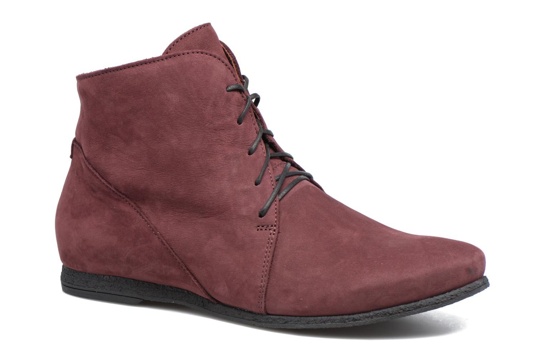 Grandes descuentos últimos zapatos Think! Shua  81038 (Vino) - Botines  Shua Descuento f78741