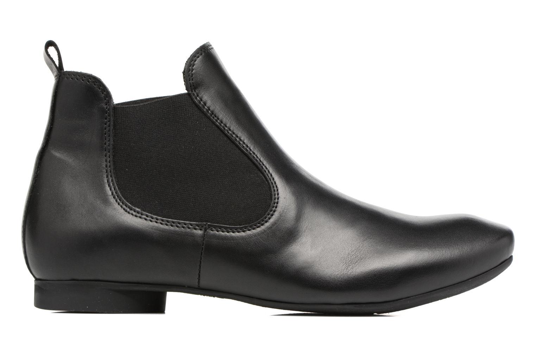Bottines et boots Think! Guad 88293 Noir vue derrière