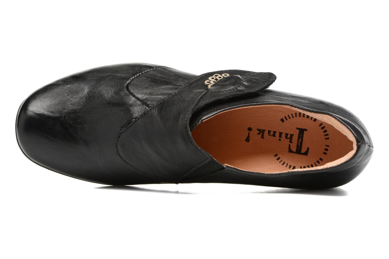 Think! Chilli 88106 Zwart Verkoop Nep Releasedatums Authentieke Verkoop Betaalbare discount bs2hkJ