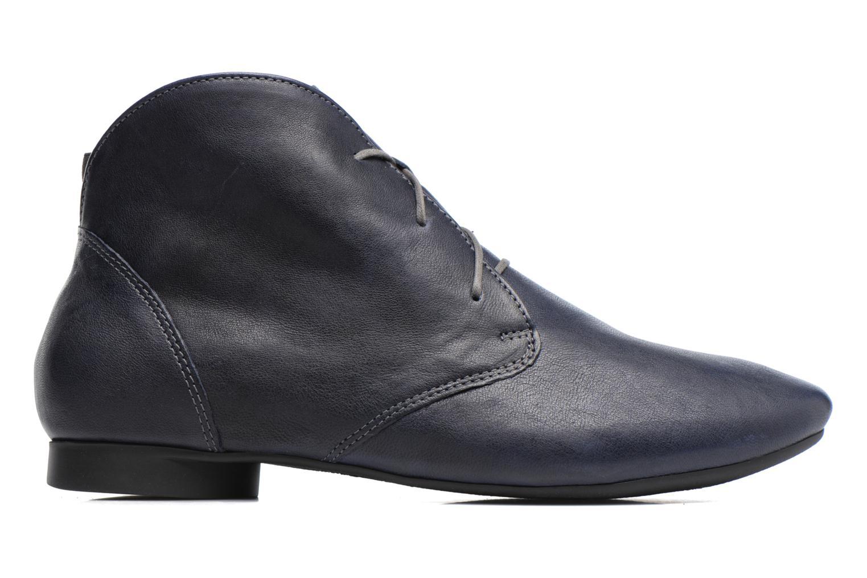 Chaussures à lacets Think! Guad 81298 Bleu vue derrière