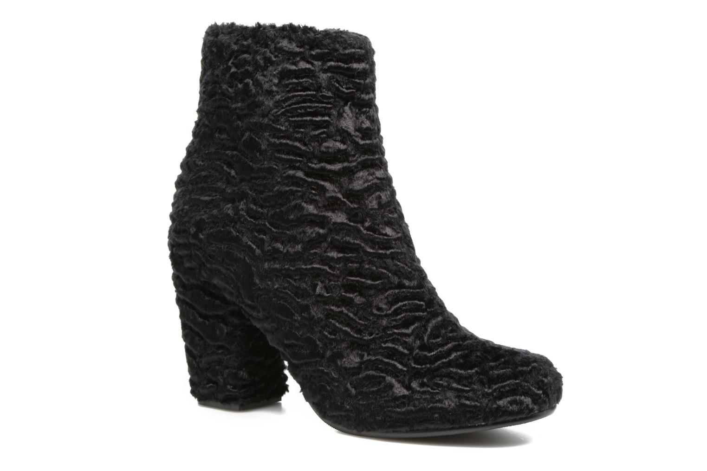 Los últimos zapatos de descuento para hombres y mujeres Colors of California Diana (Negro) - Botines  en Más cómodo