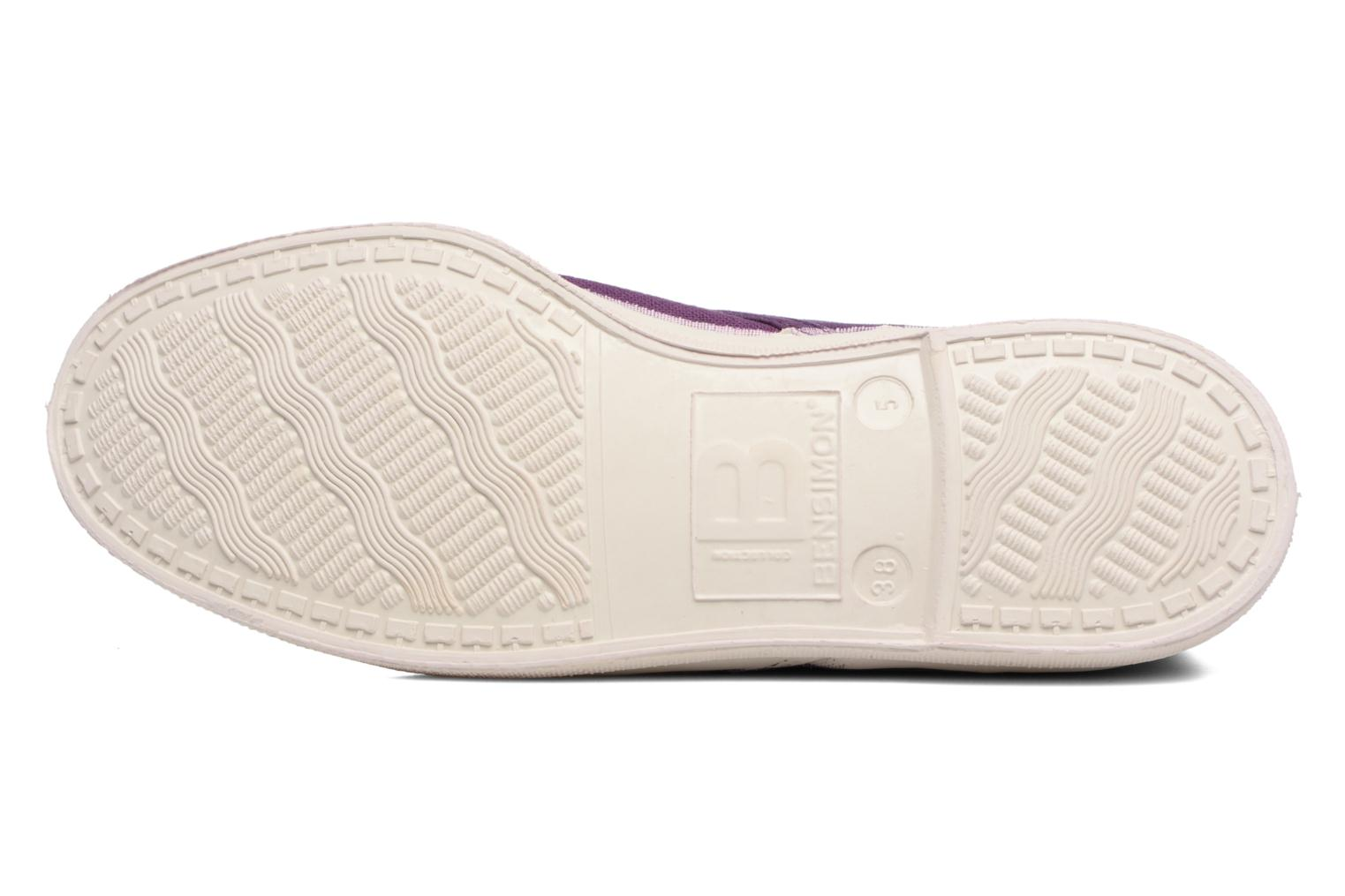 Lie De Vin Bensimon Tennis New Nils (Violet)