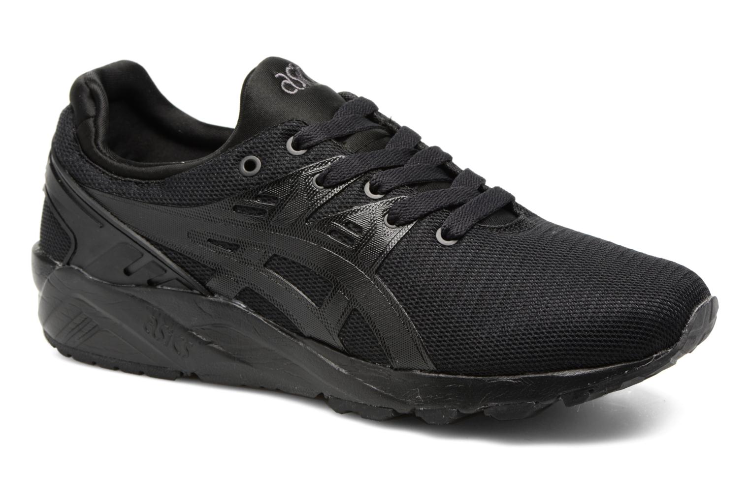 Gel Kayano Trainer EVO GS Black