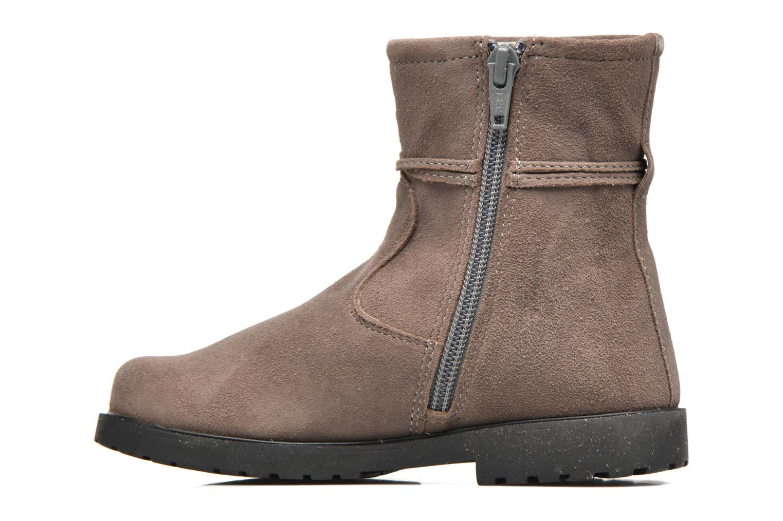 Bottines et boots Chicco Chessy Gris vue face