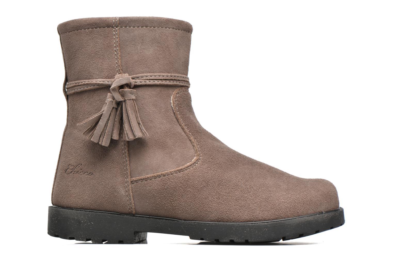 Bottines et boots Chicco Chessy Gris vue derrière